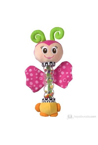 Playgro Çubuk Çıngırak / Kelebek