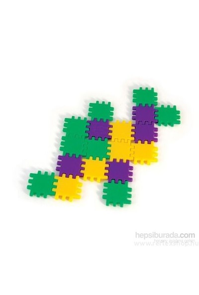 Recent Toys Cubigami7