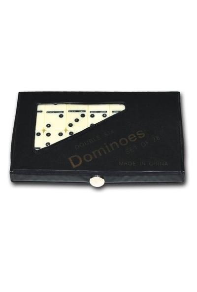 Çantalı Domino Oyunu - Büyük Boy