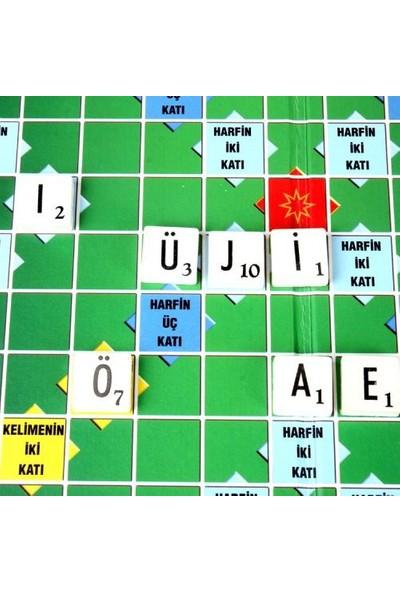 Kelime Avı Eğlendirici Zeka Oyunu