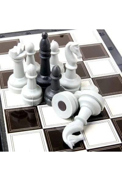 Manyetik Satranç Seti