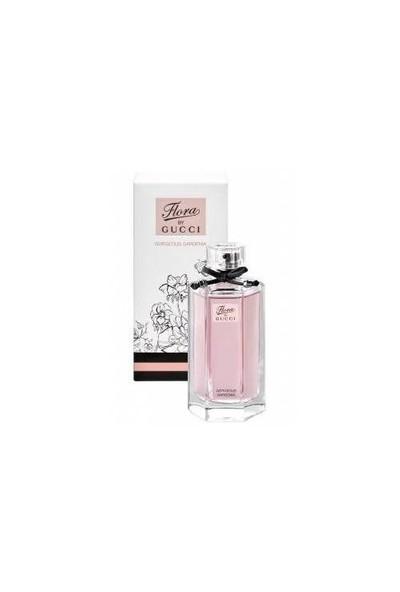 Gucci Flora Gorgeous Gardenia Edt 100 Ml. Parfüm