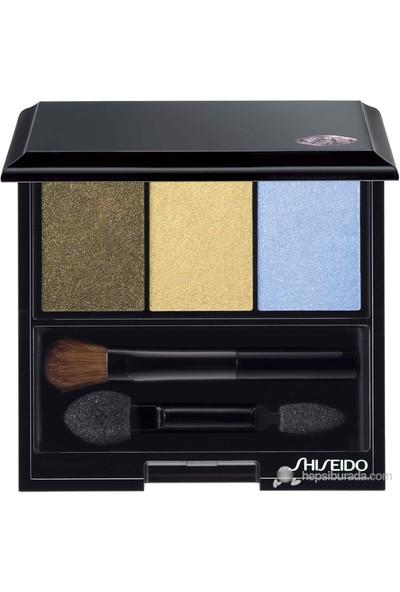 Shiseido Luminizing Satin Eyecolor Tri Far Renk: Br209