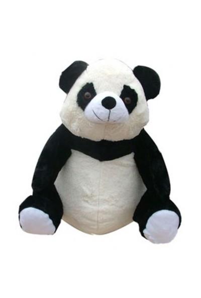 Selay Çinçila Panda Peluş Oyuncak 55 cm