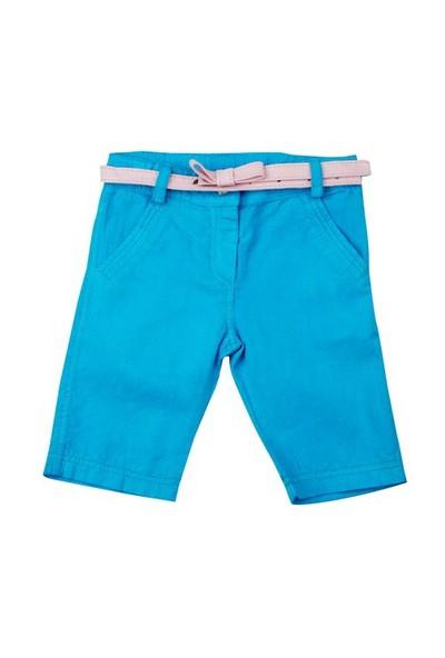 Zeyland Kız Çocuk Mavi Pantolon K-41Z202sef05