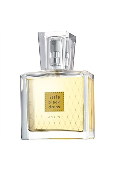 Avon Little Black Dress Edp Kadın Parfüm 30Ml