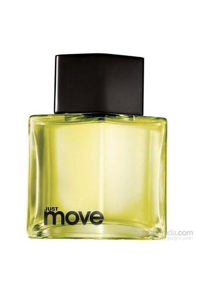Avon Just Move Erkek Parfüm Edt 75 Ml.