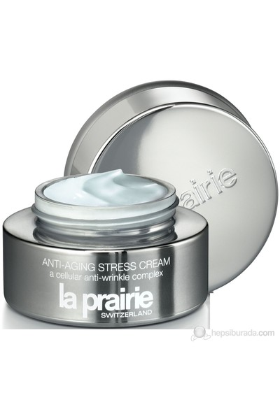 La Prairie Anti Aging Stress Cream 50 Ml