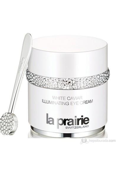 La Prairie White Caviar Illuminating 20 Ml Göz Kremi
