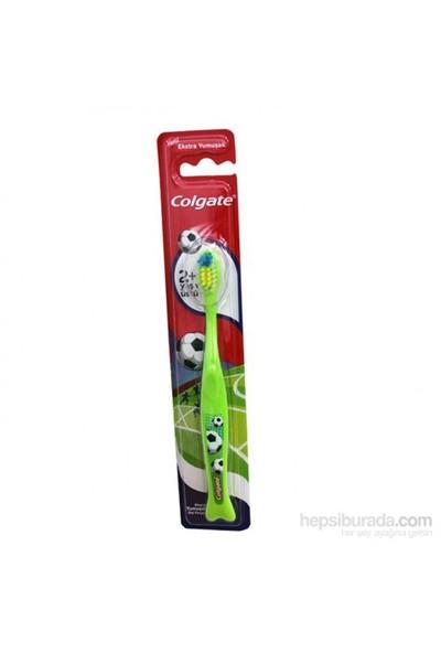Colgate Çocuk Diş Fırçası Kids 2 + yaş