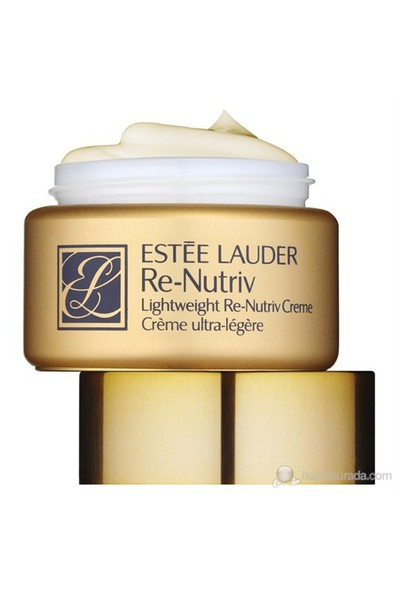 Estee Lauder Re Nutriv Lightweight Creme 50 Ml