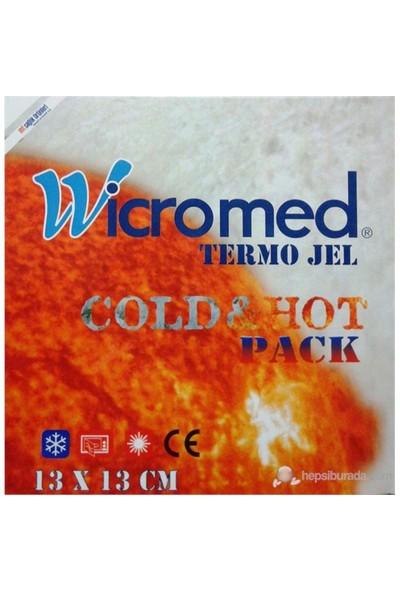 Wicromed Termo Jel 13X13 Cm