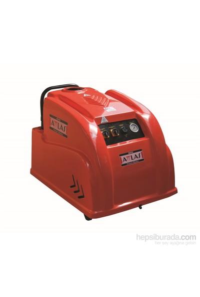 Attlas PWH250 250 Bar Sıcak/Soğuk Basınçlı Yıkama Makinası
