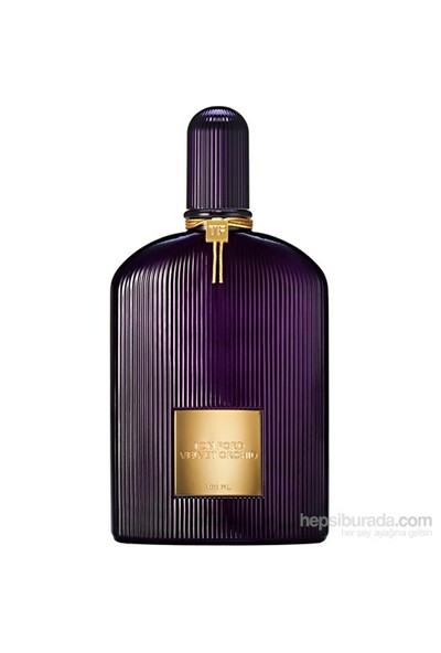 Tom Ford Velvet Orchid Edp 100 Ml Kadın Parfümü