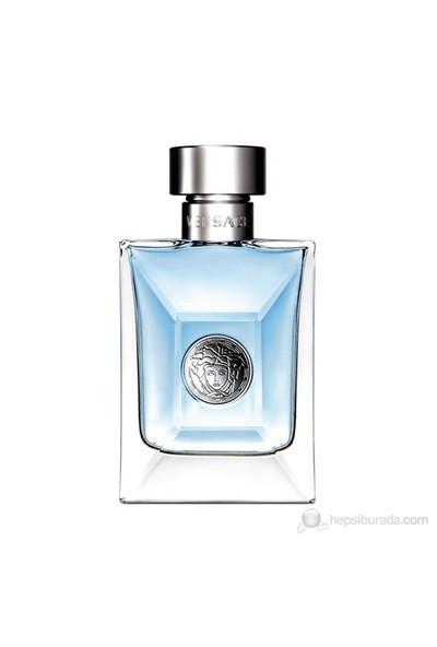 Versace Pour Homme Edt 100 Ml Erkek Parfümü