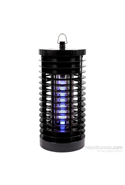 MCT-3W11 Elektrikli Sinek Öldürücü Lamba Siyah