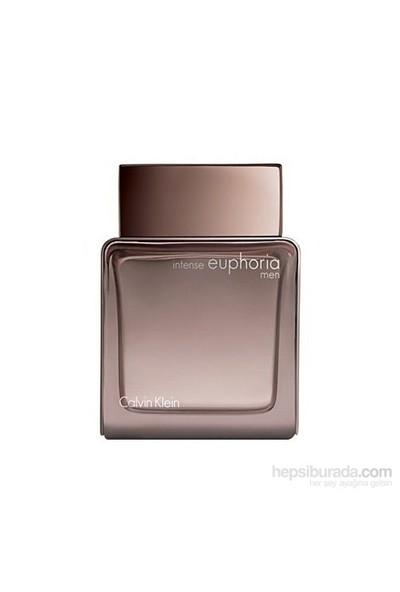 Calvin Klein Intense Edt 50 Ml Erkek Parfümü