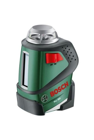 Bosch PLL 360 Set Rotasyon Lazeri