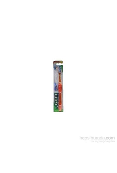 G.U.M Technigue+ Soft Diş Fırçası