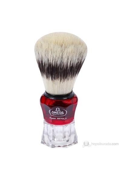 Omega Tıraş Fırçası 31052