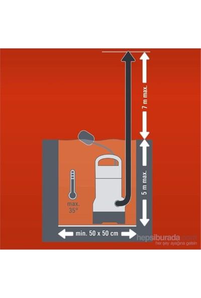 Einhell Gc-Dp 6315 N Dalgıç Pompa - Kirli Su