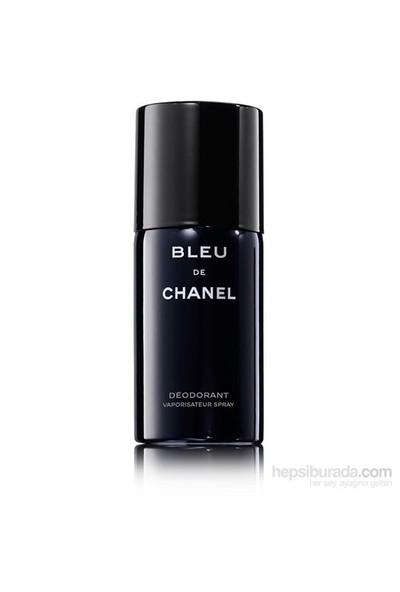 Chanel Bleu de Chanel Deodorant 100 Ml -Erkek Deodorant