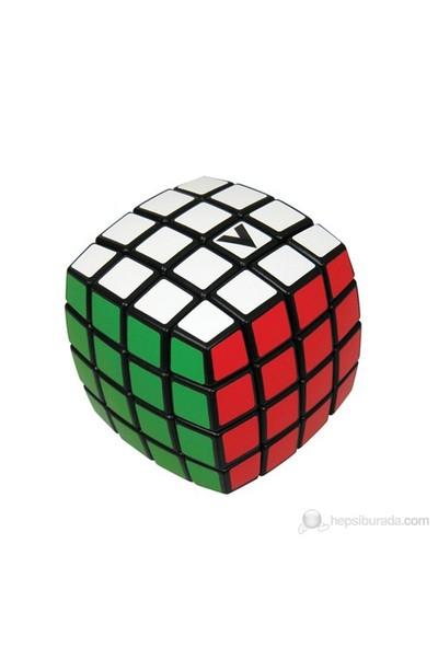 V-Cube 4 Siyah Yastık Küp