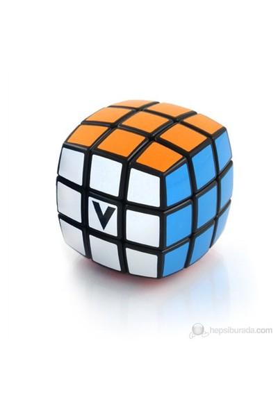 V-Cube 3 Siyah Yastık Küp