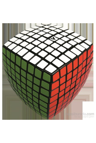 V-Cube 8 Siyah Yastık Küp