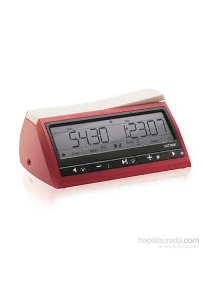 Dgt 3000 Fıde Onaylı Satranç Saati