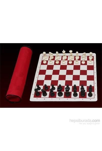 E4 Satranç Staunton Satranç Takımı 85Mm