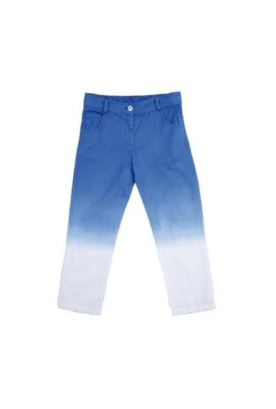 Zeyland Kız Çocuk Mavi Pantolon K-51Z204cht02
