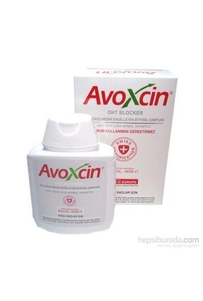Avoxcin Kuru Yağlı İçin Şampuan 300 Ml