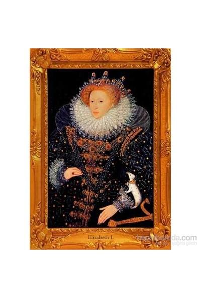 Elizabeth I.,Puzzle Royal (1000 Parça)