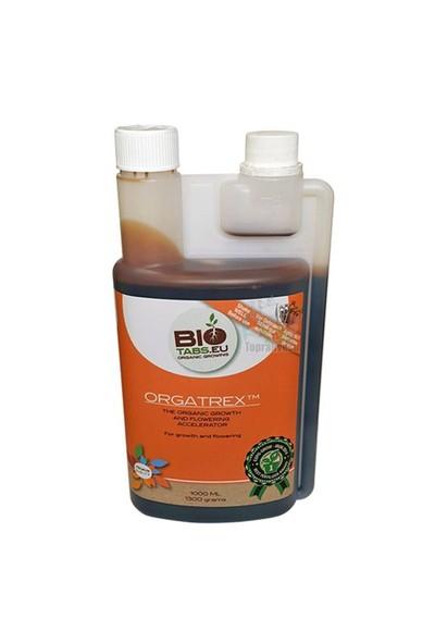 Bio Tabs Orgatex 1 Lt