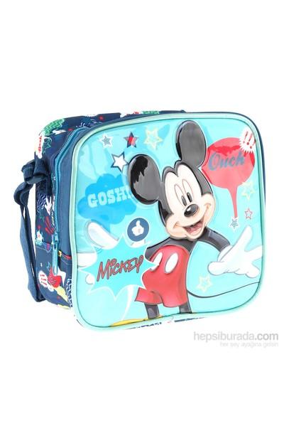 Mickey Mouse Beslenme Çanta (72836)