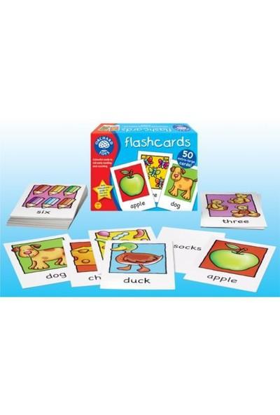 Orchard Hafıza Kartları (+3 Yaş / Kutu Oyunu)