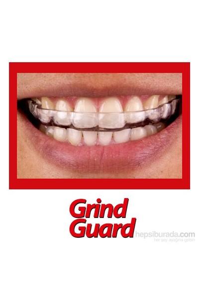 Grind Guard - Diş Gıcırdatma Aparatı - Klasik