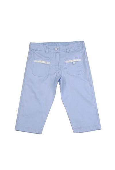 Zeyland Kız Çocuk Mavi Pantolon K-41M204cmu01
