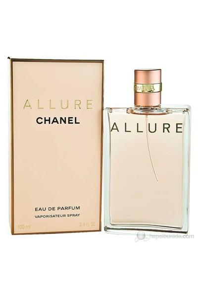 Chanel Allure Edp 100 Ml Kadın Parfümü