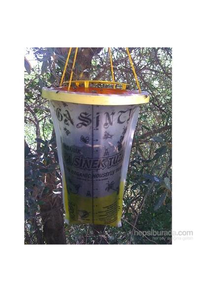 Karasinek Tuzağı %100 Etkili Organik Fly Trap