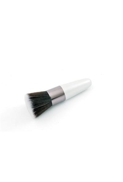 Elly Brush015 Küçük Pudra Fırçası