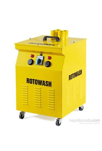Rotowash Ahtapot 2 Kollu Kurutma Makinesi 10220