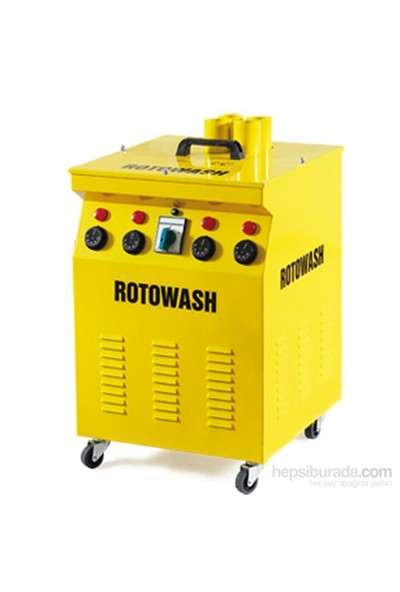 Rotowash Ahtapot 4 Kollu Kurutma Makinesi 10380