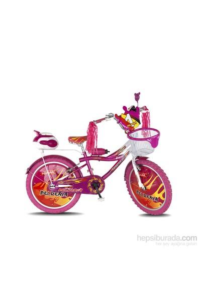 """Belderia April 20"""" Kız Çocuk Bisikleti"""