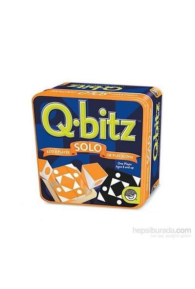 Pal Q-Bitz Solo Orange