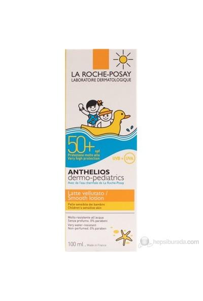 La Roche-Posay Anthelios Dermo Pediatrics Lotion Spf 50+ 50 Ml