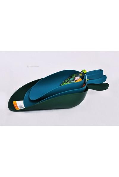 Raco 53456 Çok Amaçlı Küçük Plastik El Küreği