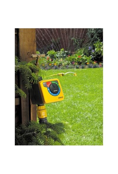 Hozelock 2705H Programlanabilir Elektronik Bahçe Sulama Zamanlayıcısı