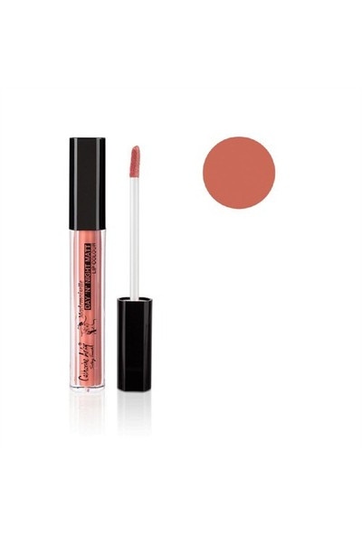 Catherine Arley Mademoiselle Day 'N' Night Mat Lipgloss No:04